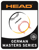 Zum Turnierportal der Head German Master Series